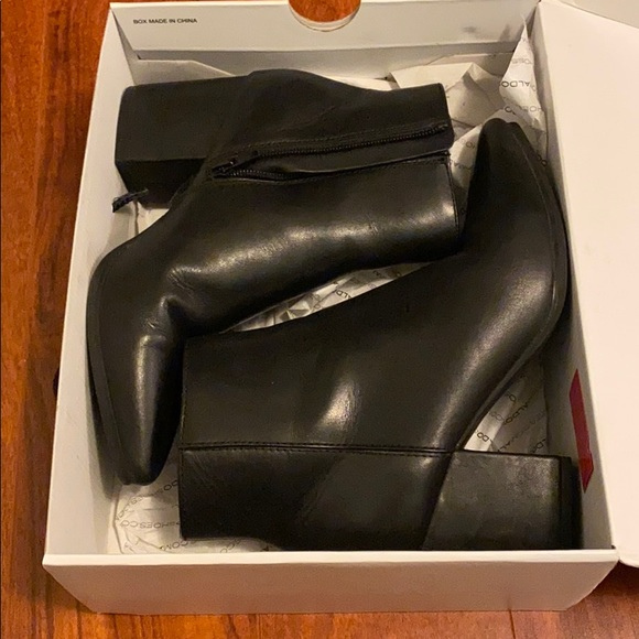 Aldo Shoes - Lightly worn Aldo boots